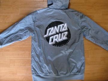 SANTA CRUZ サンタクルズ ジャケット USA−M 未使用