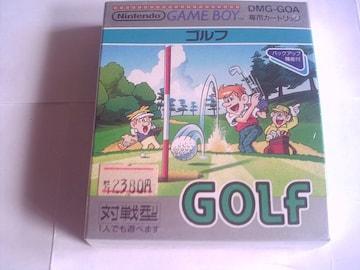 GB ゴルフ GOLF 未使用品