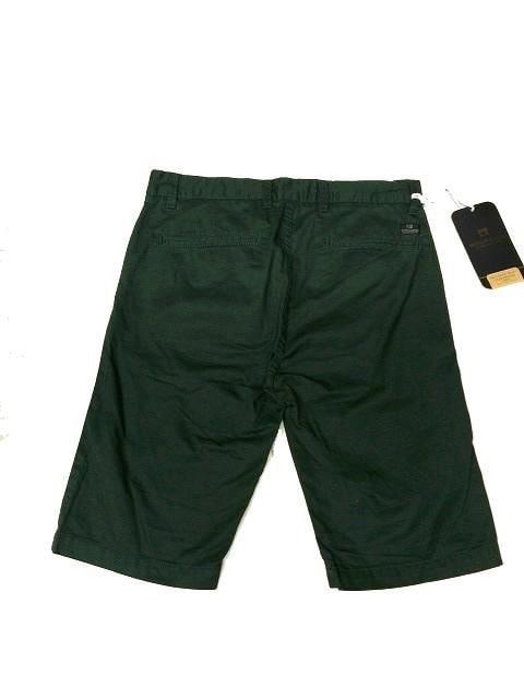セール新品SCOTCH&SODAスコッチ&ソーダ★ショートパンツW30ディープグリーン < 男性ファッションの