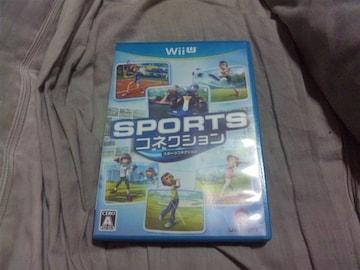 【Wii U】スポーツコネクション