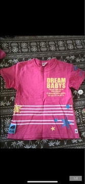 DREAM BABYS Tシャツ 100