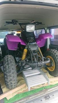 ヤマハYF200S