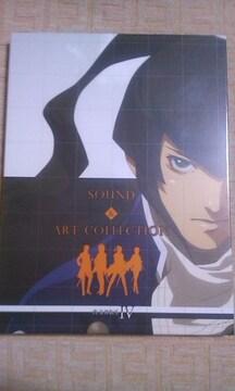 3DS真・女神転生4 特典 サウンド&アート コレクション