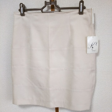 K2のスカート