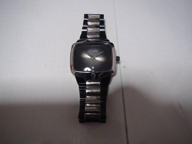 ニクソンの クォーツ製腕時計メンズ 動作確認済!。 < ブランドの