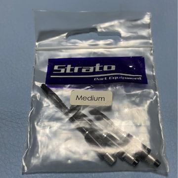 ダーツシャフト 黒 ロング 新品