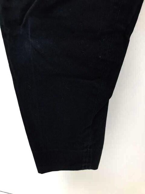 Maison Martin Margiela(メゾンマルタンマルジェラ)15SS スリムチノパンチノパンツ < 男性ファッションの