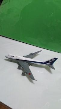 ギフトばらしCO712  BOEING  747ー400   ANA