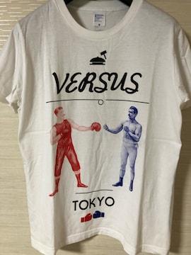 【VERSUS TOKYO】ヴァーサス トーキョー