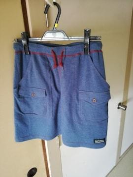 マナスタッシュ スカート、サイズM