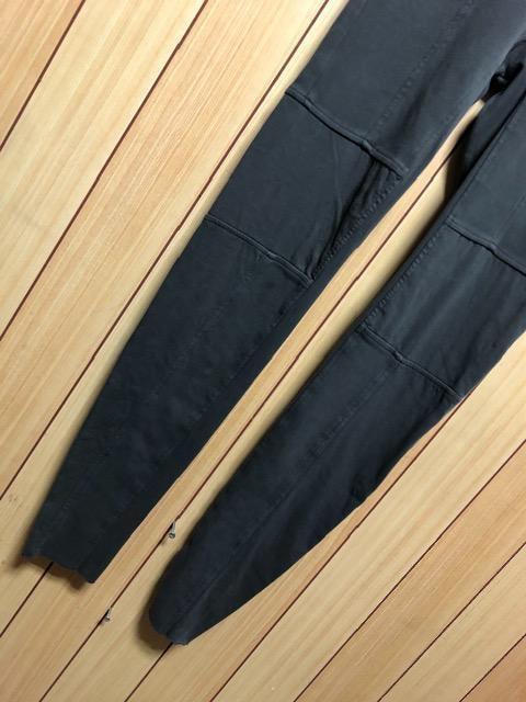 新品タグ付きRoque★イタリア製コットンハイウエストリラックスP < 女性ファッションの
