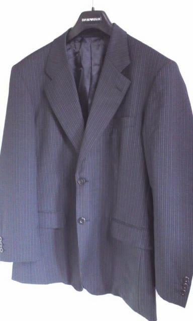 エルメネジルドゼニアジャケット美品  < 男性ファッションの