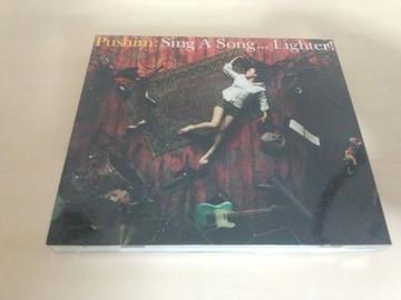 PUSHIM CD「Sing A Song...Lighter!」プシン 女性レゲエシンガー