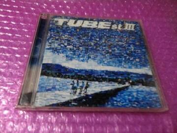 TUBE ベストアルバム TUBEst III