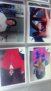 *ジュニア時代滝沢君公式ショップ写真�F枚セット