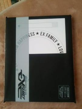 EX FAMI 継続ノベルティ