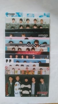 ☆SMAP スマップ 会報 JFC. 98-118 17冊