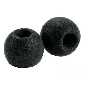 Ts-500 ブラック Sサイズ 3ペア イヤホンチップス C
