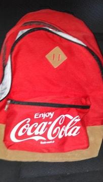 コカ・コーラ Coca-Cola リュック デイパック エコバッグ