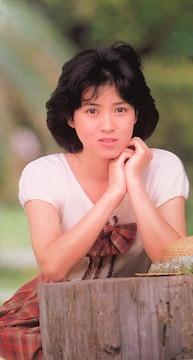 西村知美・菊池桃子・酒井法子…【DELUXE MOMOCO】1986年2月号