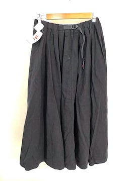 GRAMICCI(グラミチ)クライミングロングスカートスカート