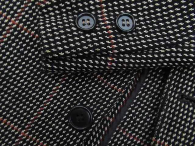 ブランド超美品&国産★Preta Porter POIN★毛/A5 C94★送710円 < 男性ファッションの