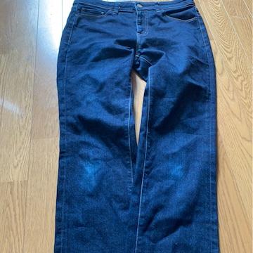 UNIQLO★ジーンズ★サイズ27 68.5センチ