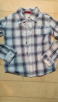 カッコいいシャツ130
