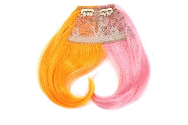 SALE★コスプレ☆Wigs2you★W-8103★人気の前髪ウィッグ☆ロング < 女性ファッションの