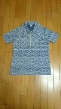 70年代  古着ポロシャツ