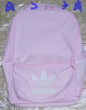 Adidas アディダス アディカラー クラシック バックパック 新品