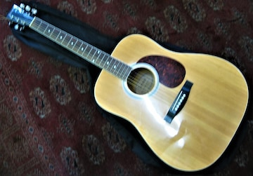 アコースティック ギター フェルマFerma SFG400Nフォークギター