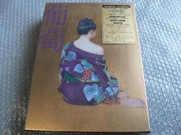 サザンオールスターズ/葡萄(完全生産限定盤A)初回Tシャツ付/新品