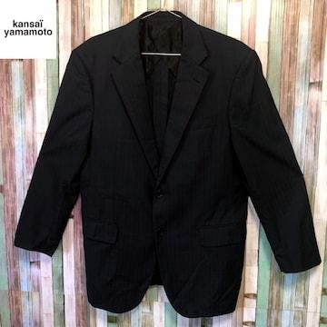 ★ KANSAI YAMAMOTO テーラードジャケット