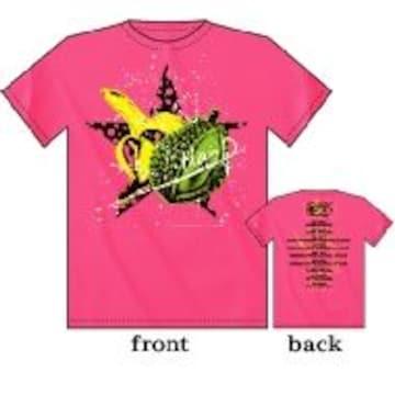 即決 ツアーTシャツ/PINK[XL] サザンオールスターズ 新品