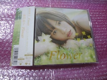 AKB48 前田敦子 Flower act2 CD+DVD