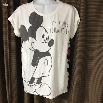 ディズニー★カットソー