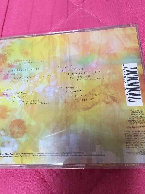 JUJU アルバム < タレントグッズの