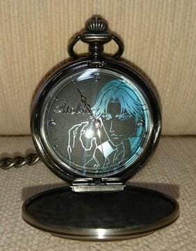 ★テニスの王子様★跡部景吾・懐中時計