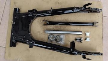 Z400FX純正スイングアーム一式良品GS400CBX400Z550FXキャリパー マスター  ホイール