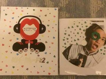 激レア☆kis-my-ft2/kiss魂☆キスマイショップ限定盤/二階堂高嗣