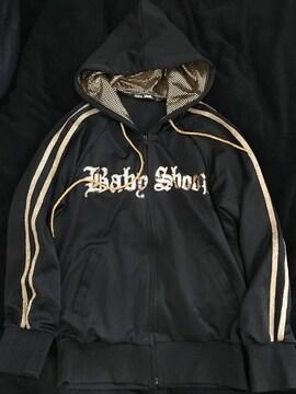 baby shoop ジャージセットアップ