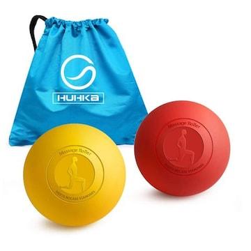 マッサージボール 2018最新版 2個組 ストレッチボール