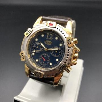 即決 GUESS ゲス 腕時計