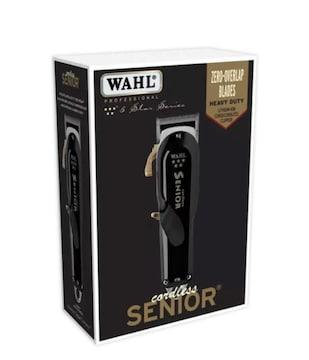 WAHL Cordless Senior・ウォール コードレスバリカン シニア