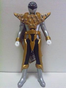 新品即決!戦隊ヒーローシリーズ ゴーカイシルバー ゴールドモード 限定カード付