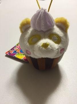 AAA え〜パンダ カップケーキマスコット【日高光啓】