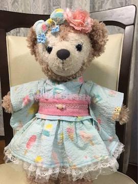 シェリーメイ 浴衣ドレス コスチューム!