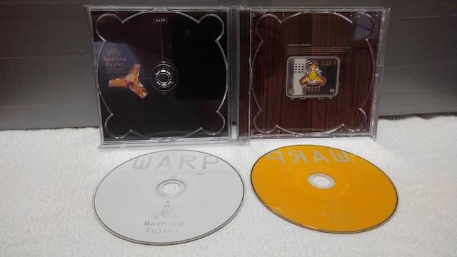 藤木直人  WARP [CD+DVD] [限定] < タレントグッズの