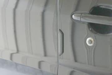 汎用ドアプロテクターtype6 カーボン調 ドアを傷からプロテクト